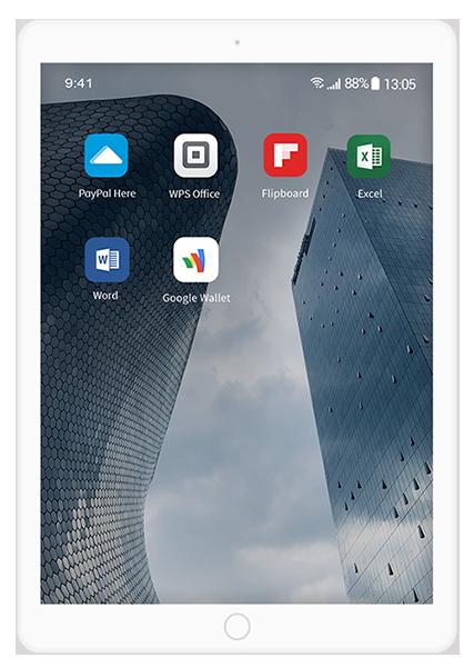 iOS kiosk mode