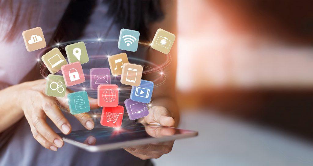 App, content and Configuration management - UEM