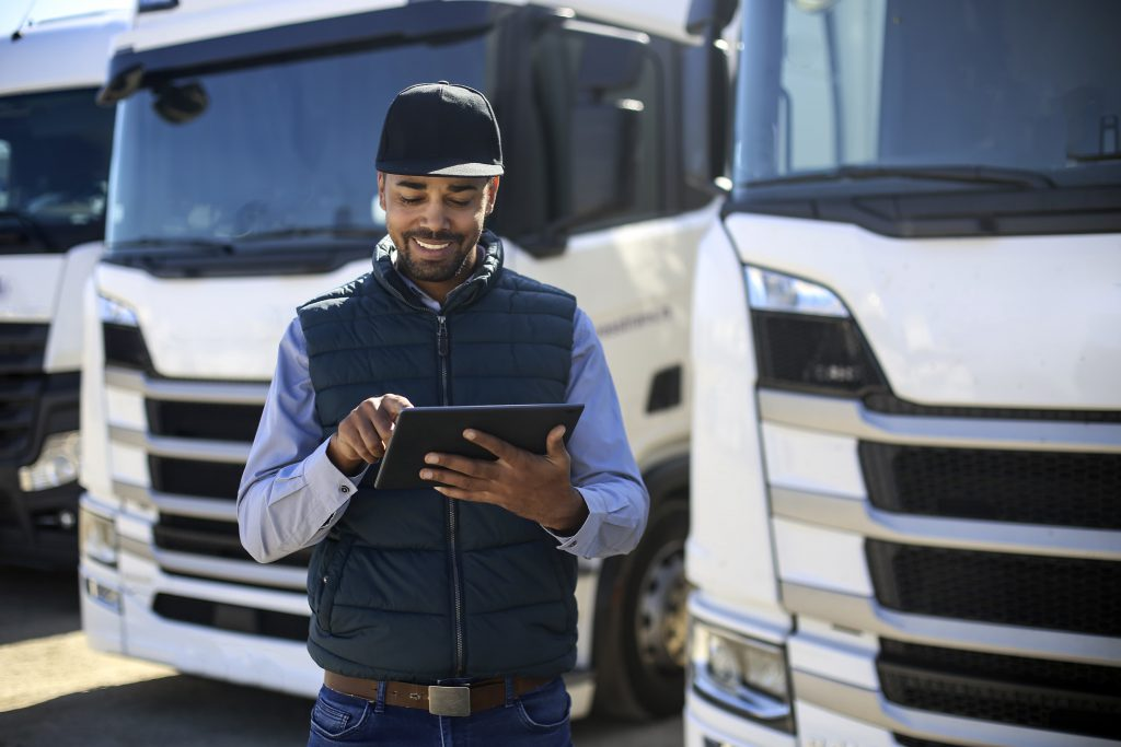 Browser Lockdown in ELD devices