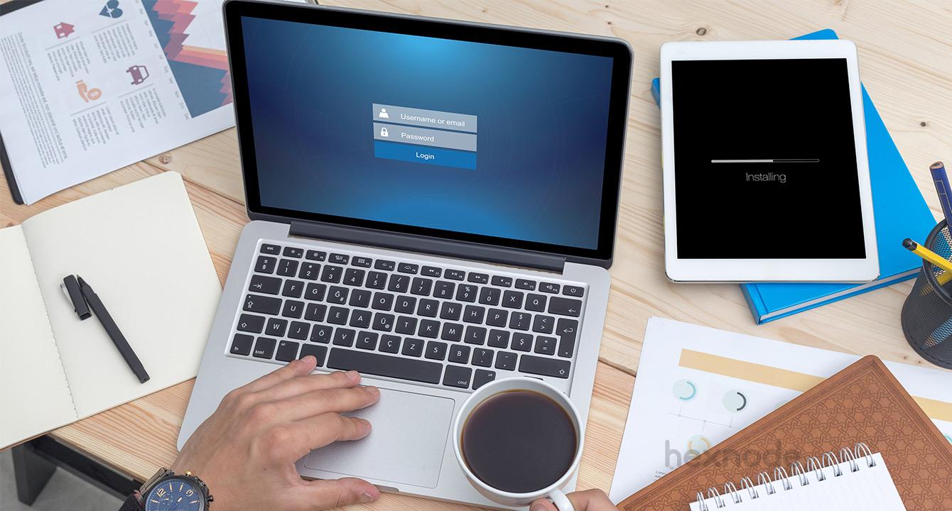 Increasing cybersecurity with DaaS