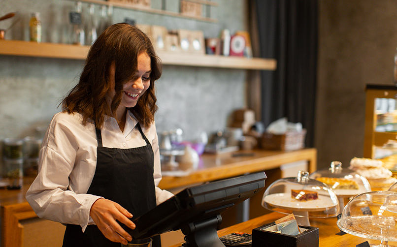 managing POS devices
