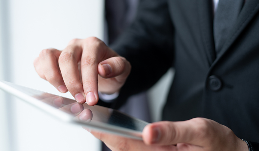 Seamless content distribution and app management are some of the benefits an MDM can provide