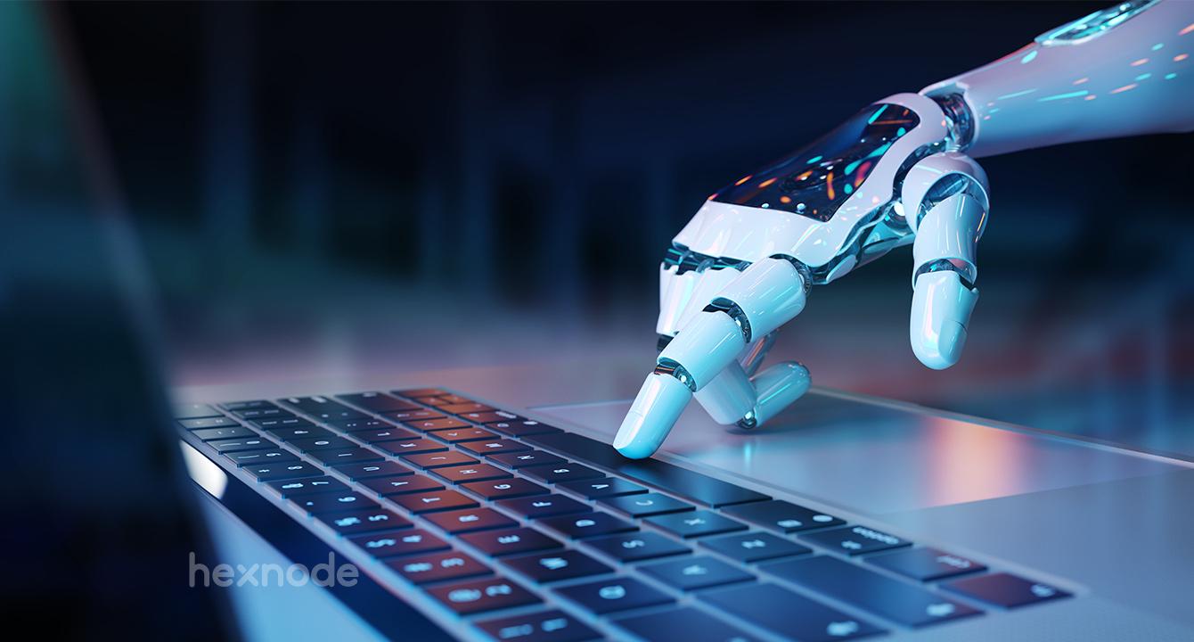 Automate device management