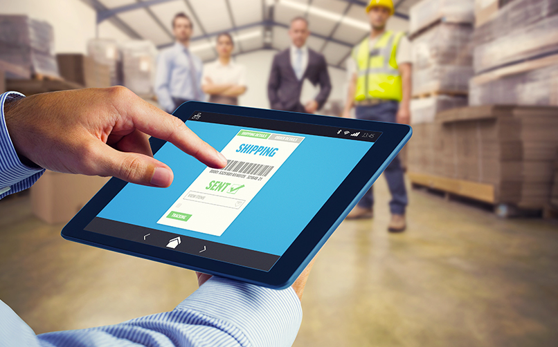Consumer devices in the workplace