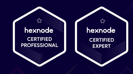 Hexnode Academy