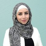 Sana' Al-Sharaideh Hexcon20 Day 2