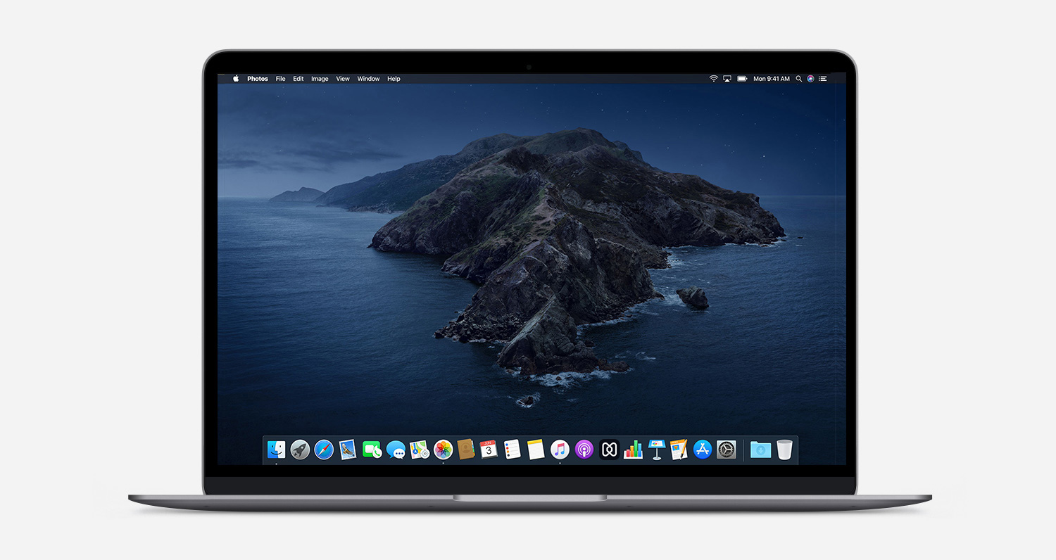 macOS Catalina 10.15 unveiled at WWDC 2019