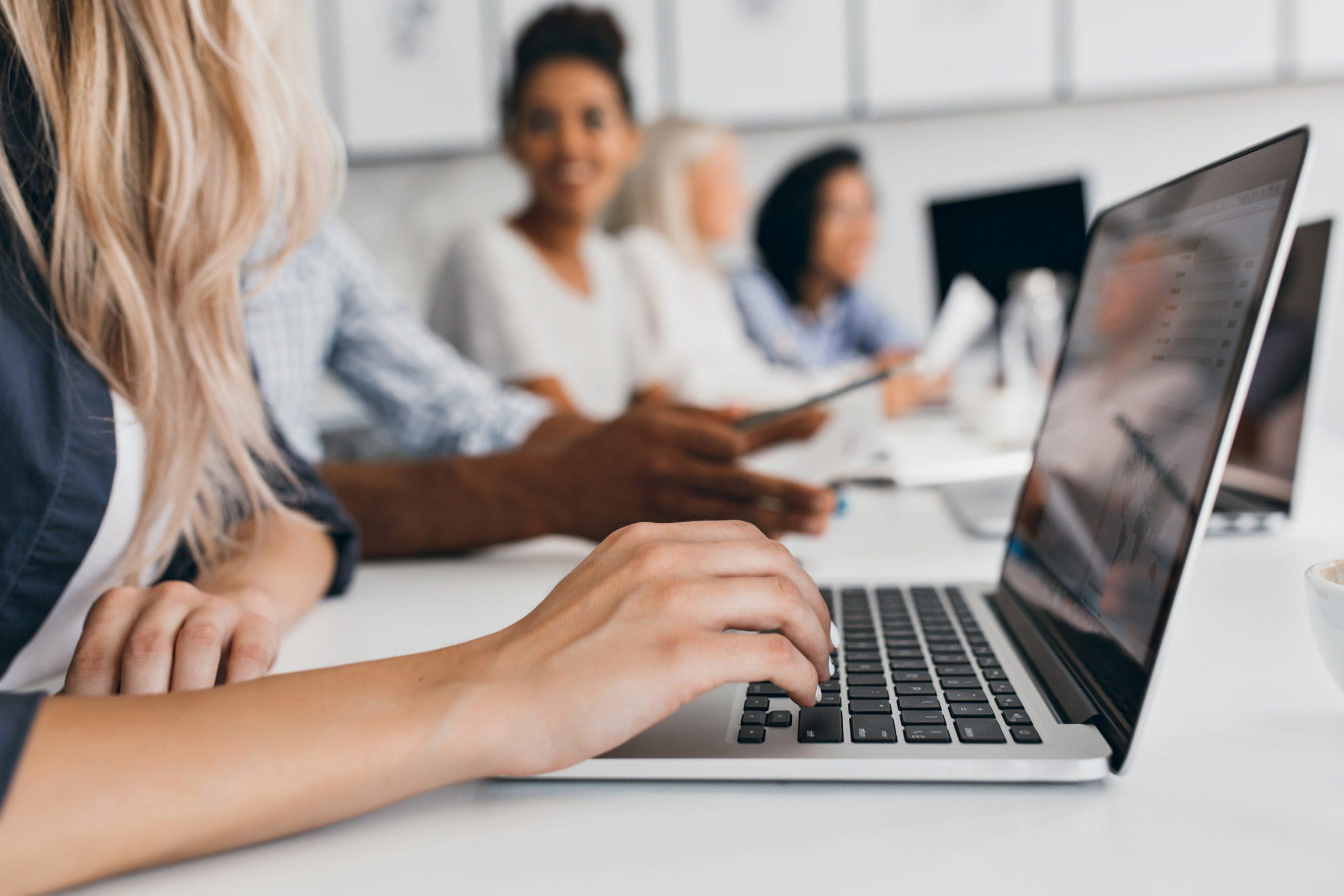Modern management for desktops