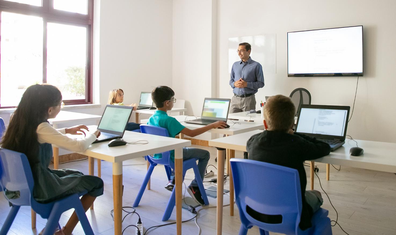Apple TV Management in Schools