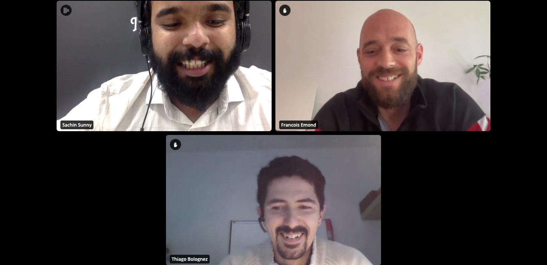 Hexnode Partner Summit Highlights Virtual Fun