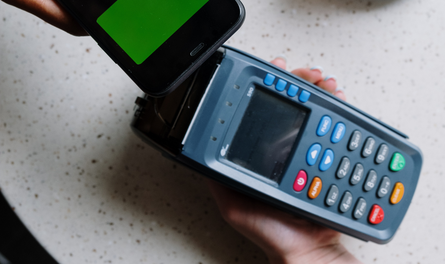 Fraudulent device can compromise your data