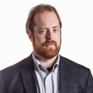 Sean Ginevan Hexnode Partner Summit 2021