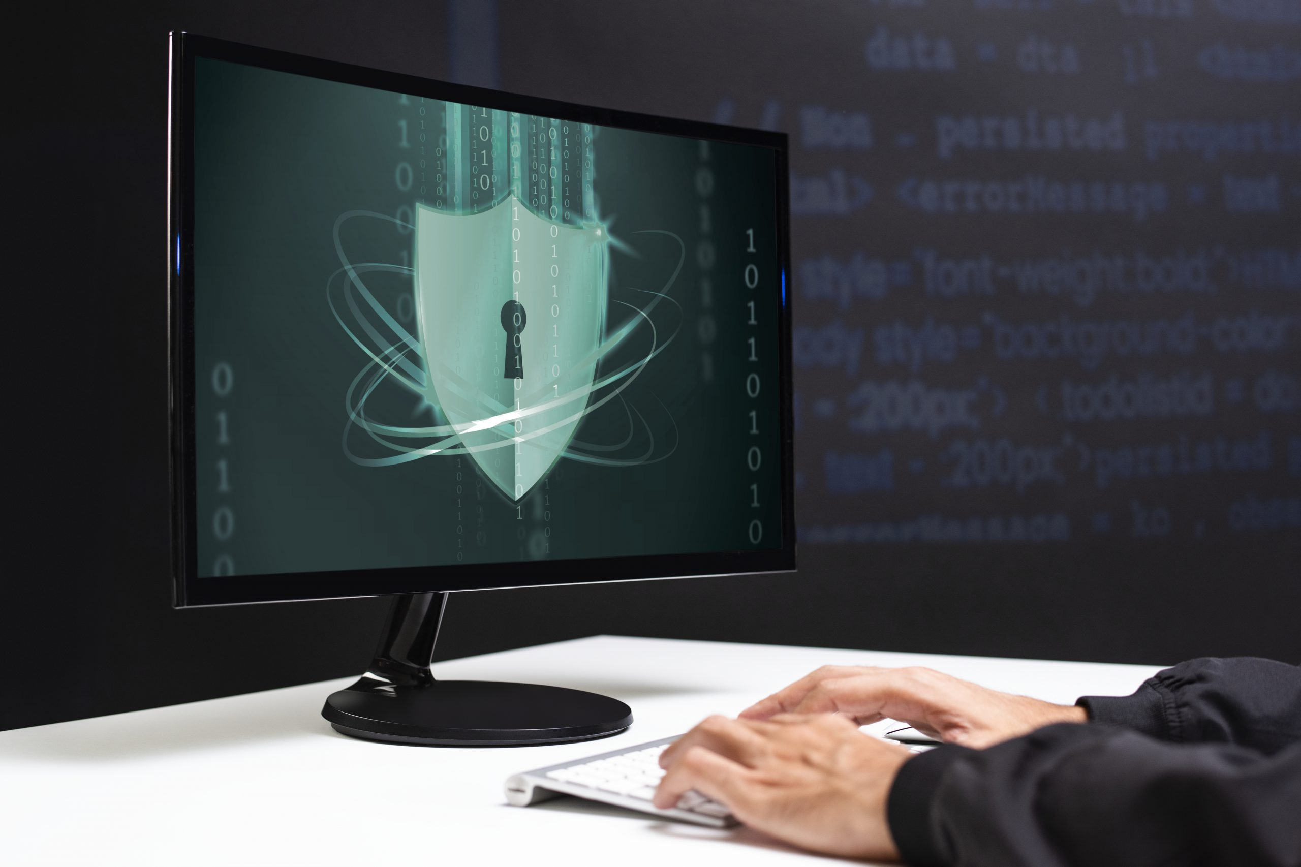 Identity management is the key to security