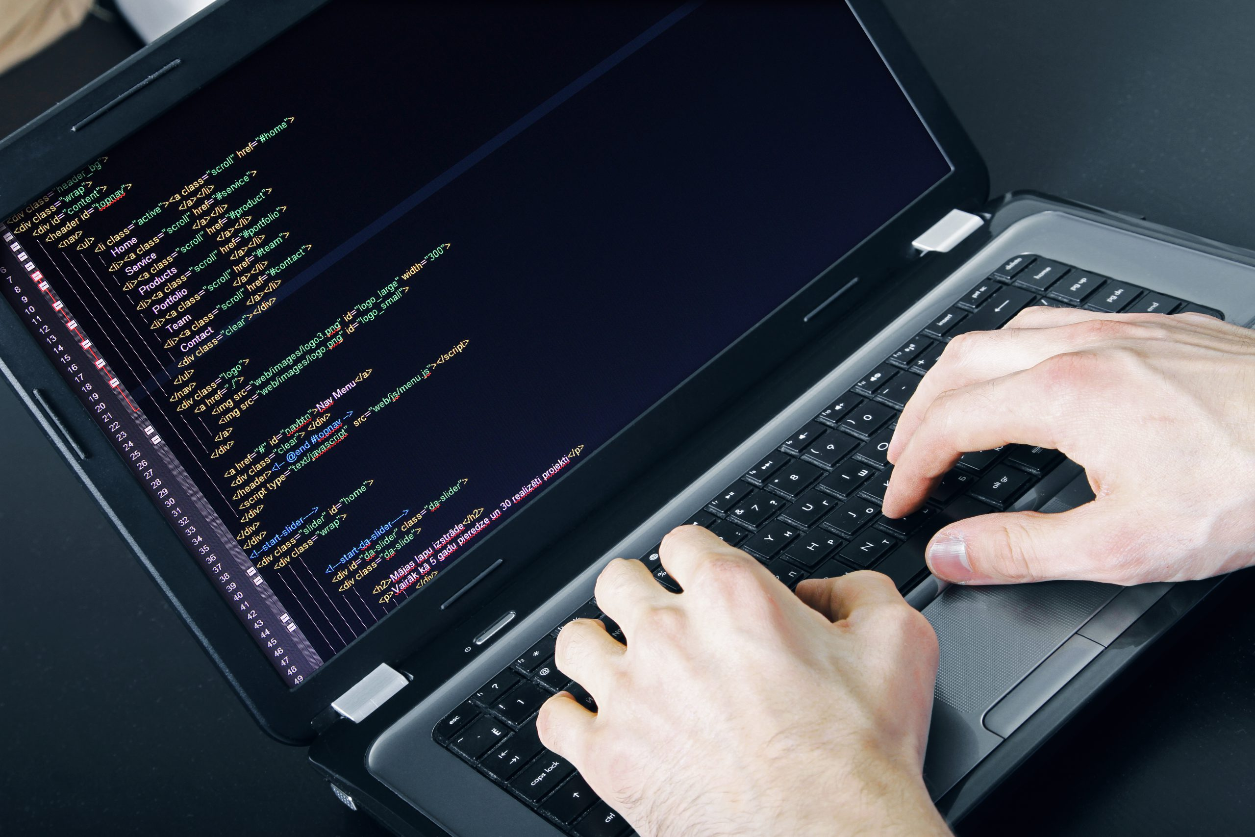 Best practices while selecting the scripting language