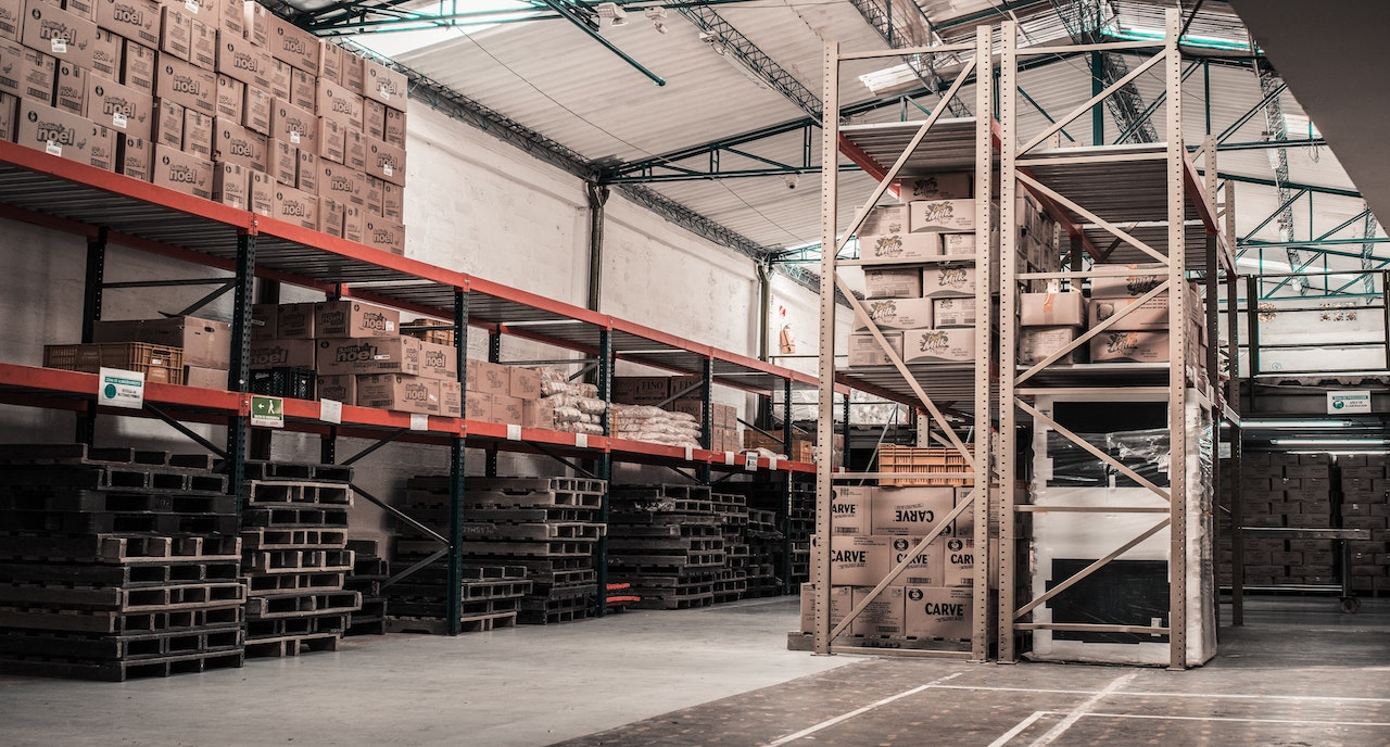 The logistics sector has been severly affected by the pandemic