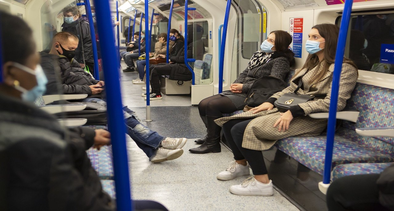 Public transport has undergone digital transformation during the pandemic