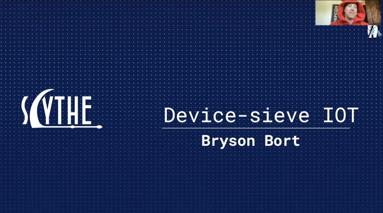 """""""Bryson"""