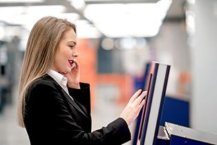 Enabling kiosk lockdown on your devices