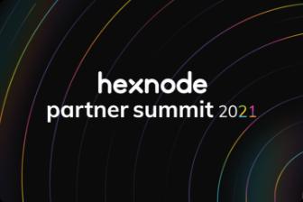 Partner Summit 2021