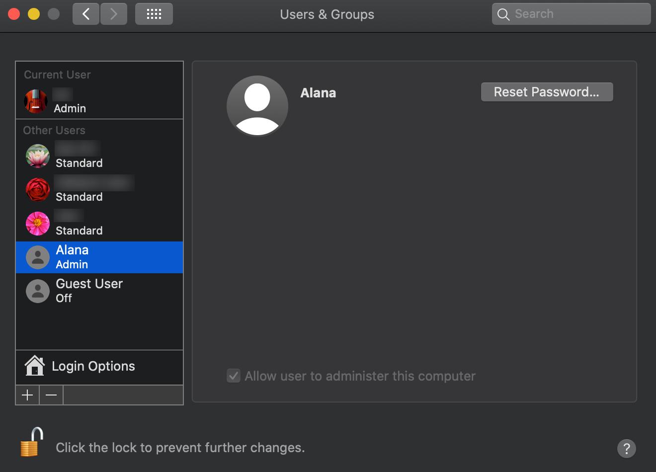 Execute or run custom scripts on mac using mdm